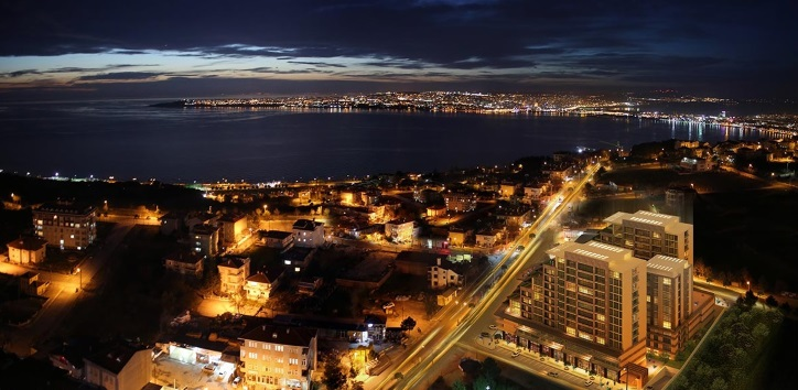 Marmara Sea View Properties for Sale in Istanbul 8