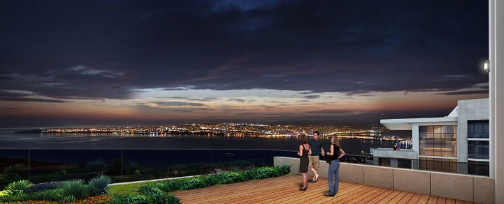 Marmara Sea View Properties for Sale in Istanbul 7