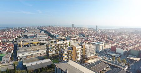 Avcilar Sea View Properties in Istanbul with Great Price and Payment Opportunities 1